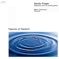 Figures of Speech album cover